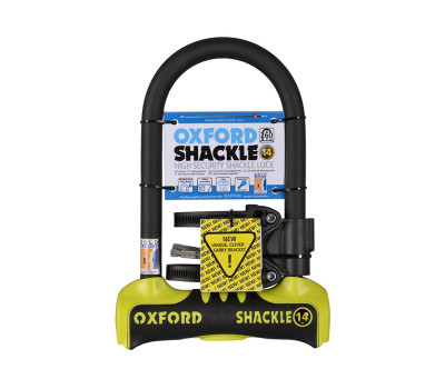 Oxford Shackle Lock 14 (260mm) LK343