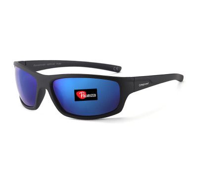 Factor Polarized by American Optical Designed  PL66