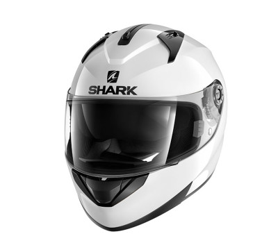 Shark Ridill Blank White Azur/WHU