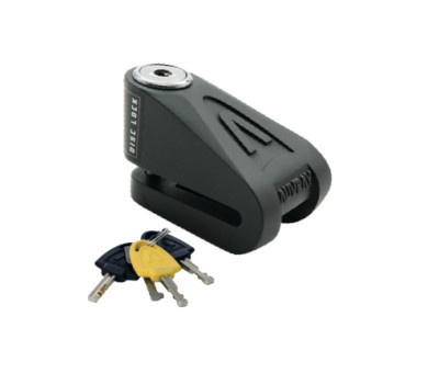 Auvray Scooter Disc-Lock DK-06 Black