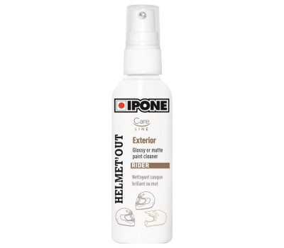 Ipone Helmet Out Exterior Cleaner