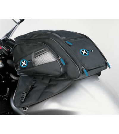 OXFORD First Time Tank Bag 18Lt