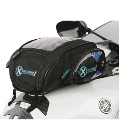 OXFORD Mini Tank Bag μαγνητικό 7Lt