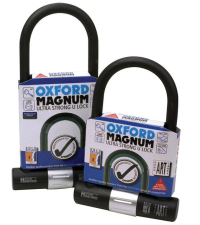 Oxford Magnum Medium U-Lock