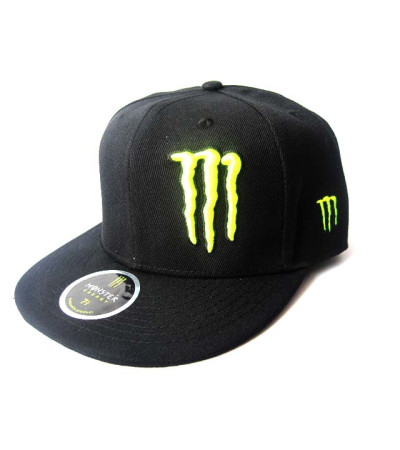 Καπέλο  Monster Energy
