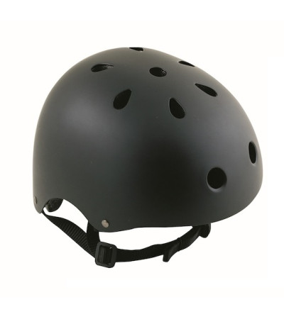 OXFORD  Bomber - BMX/Skateboard Bike Helmet