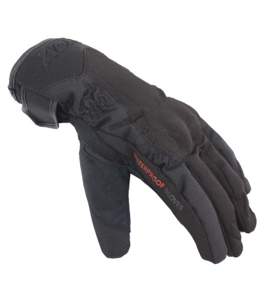 Motorcycle Gloves AGVpro FROST
