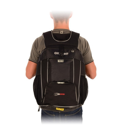 OXFORD back pack
