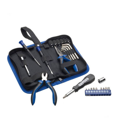 Oxford Biker ToolKit