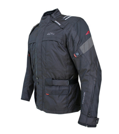 AGVpro EXPEDITION 3/4 Black
