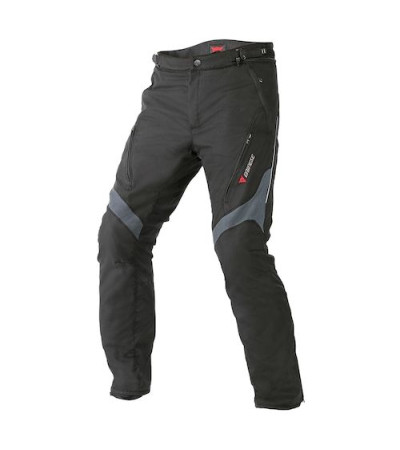 DAINESE Tempest D-Dry Black/Dark Gull-Gray