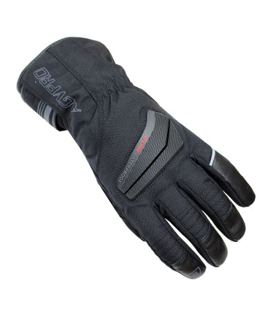 AGVpro BLAZE Dry-Tex Gloves Black