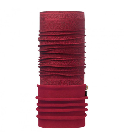 Buff Polar Ludvik Red Samba