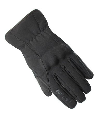 AGVpro SOFT SHELL Gloves