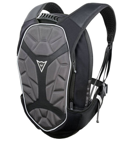 DAINESE D-EXCHANGE Backpack Small Black