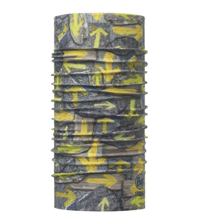 BUFF Camino De Santiago High UV /Stones Multi