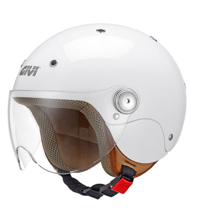 Givi HJ03 Junior 3 White