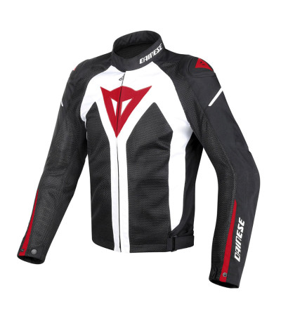 DAINESE Hyper Flux D-Dry Red