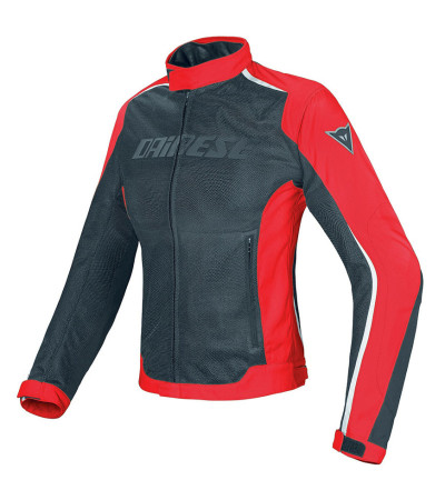 DAINESE Hydra Flux D-Dry Lady Red