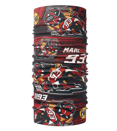 BUFF Original Marc Marquez World