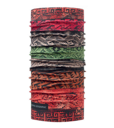 BUFF Original National Geographic Mitla