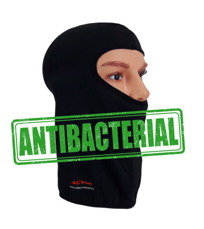 AGVpro Clean-10 Balaclava Antibacterial Protection