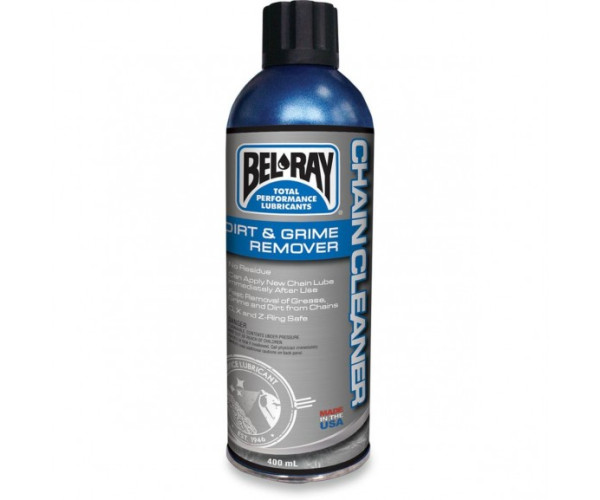 BEL-RAY CHAIN CLEANER AND DEGREASER KΑΘΑΡΙΣΤΙΚΟ ΑΛΥΣΙΔΑΣ