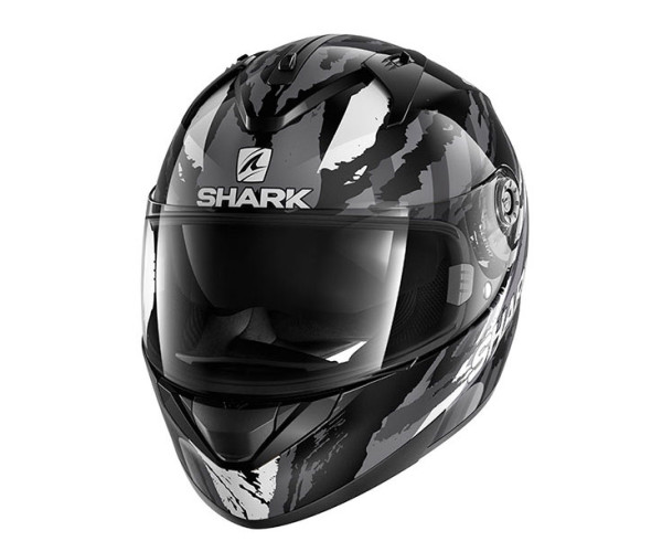SHARK RIDILL OXYD BLACK CHROM ANTHRACITE/KUA