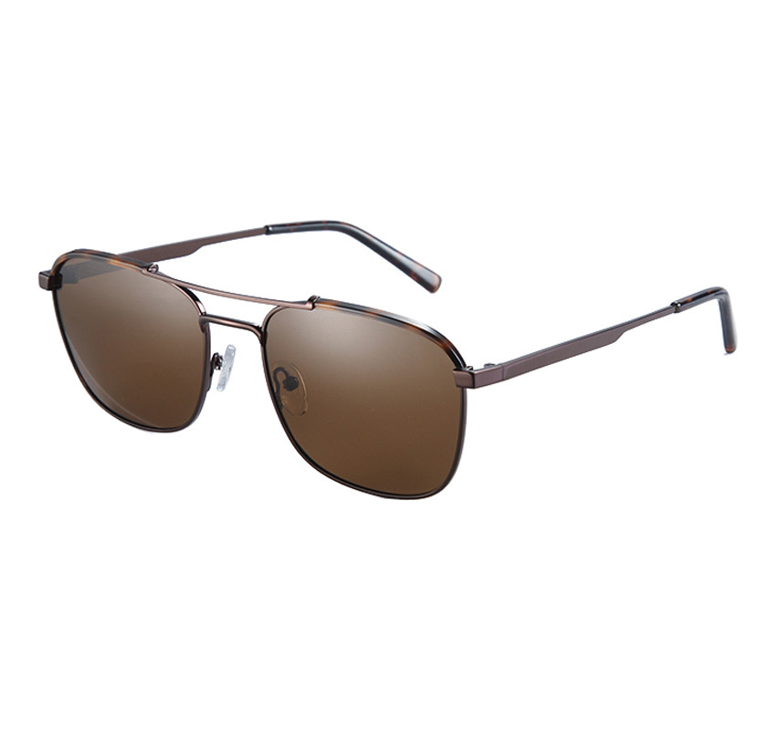 ΓΥΑΛΙΑ ΗΛΙΟΥ POLAREYE 17076 BROWN/TORTOISE POLARIZED